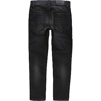 Givenchy Kids Black Denim Jeans
