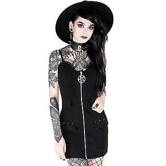 Restyle - sweetheart pentagram - celeste dress