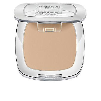 L'Oreal Make Up Accord Parfait Polvo Fundente #3d/3w-gouden Beige 9 Gr For Women