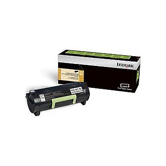 Lexmark 78C6Uke Black Ultra High Yield Toner 10500