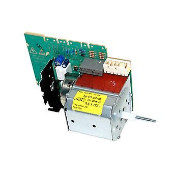 Zanussi Washing Machine Timer Assembly