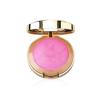 Milani Baked Blush-10 Delizioso Pink