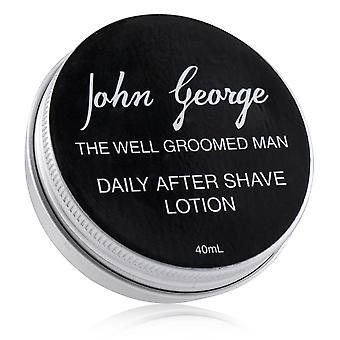 John George Daglig Etter Barbering Lotion 40ml/1.35oz