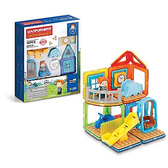 Magformers Max's Playground 26 in 1 Set STEM Educational Toy