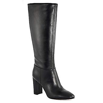 Marc Fisher Women-apos;s Zimra Boots in Black, 10 US