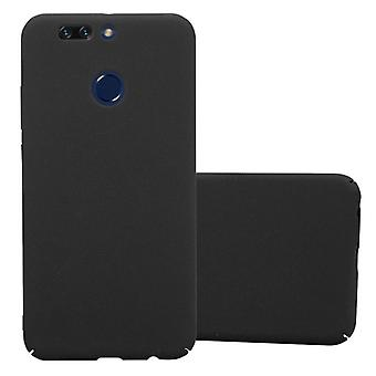 Cadorabo Case for Honor 8 PRO case cover - Hardcase plastic telefoonhoesje tegen krassen en stoten - Protective Case Bumper Ultra Slim Back Case Hard Cover