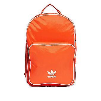 Adidas Training Backpack Casual 44 centimeters 25 Orange (Active Orange/White)