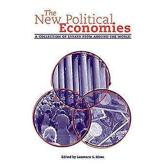 New Political Economies P by Moss