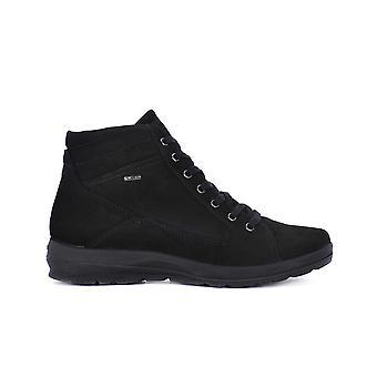 IGI&CO Nabuck Soft Oil 8790 universeel het hele jaar vrouwen schoenen