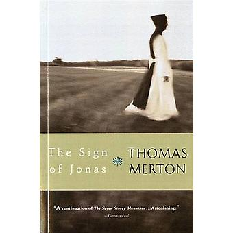The Sign of Jona by Merton Thomas - 9780156028004 Book