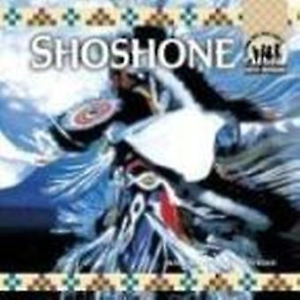 Shoshone by Barbara A. Gray-Kanatiiosh - 9781577659396 Book