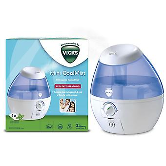 Vicks Mini Cool Mist Humidificateur