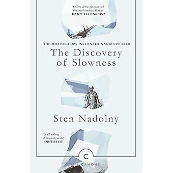 The Discovery Of Slowness by Sten Nadolny - 9781786891662 Book