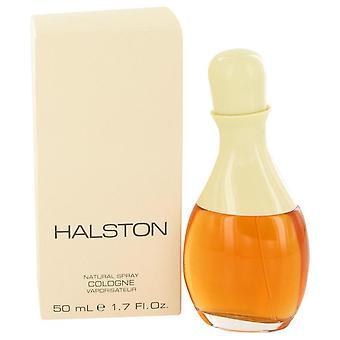 Halston Cologne Spray By Halston 1.7 oz Cologne Spray