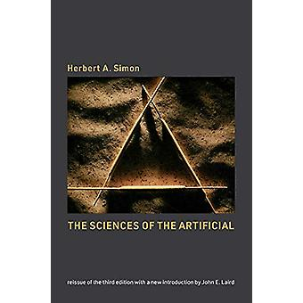 The Sciences of the Artificial by Herbert A. Simon - 9780262537537 Bo
