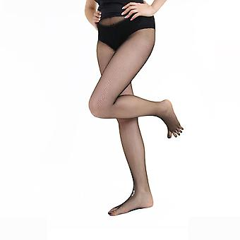 TOETOE Legwear Fishnet Toe Tights