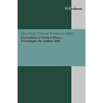 Ancient Ethics by Jorg Hardy - 9783899716290 Book
