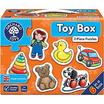 Orchard Toys Toy Box