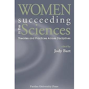 Frauen, die erfolgreich in den Wissenschaften: Theorie und Praxis interdisziplinär