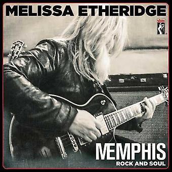 Melissa Etheridge - Memphis Rock and (LP [Vinyl] USA import
