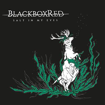 Blackboxred - Salt in My Eyes [CD] USA import
