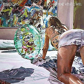 Do With Me What U Will [CD] USA import