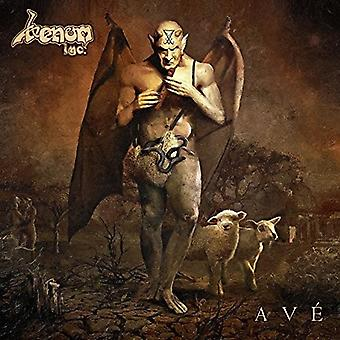 Venom Inc - Ave [CD] USA import