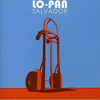 Lo-Pan - Salvador [CD] USA import