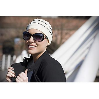 Headwear de câncer Reino Unido - Brooklyn