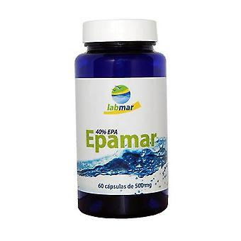 Paneural EPA 60 capsules of 1000mg