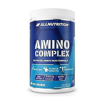 Amino Complex 400 tablets
