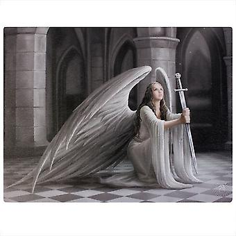 Anne Stokes The Blessing Canvas