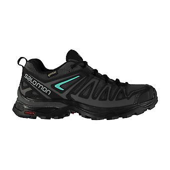 Salomon XUltra 3 Prime GTX zapatos para caminar para damas