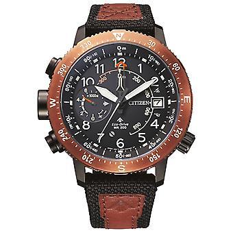 Citizen BN4049-11E Promaster Altichron horloge 46 mm