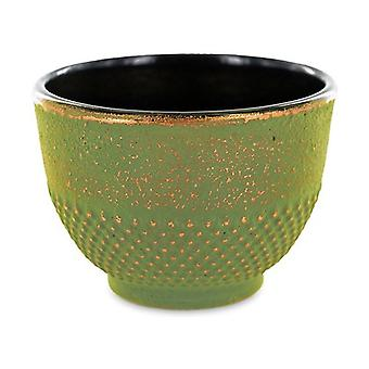 Mug - Green and Bronze 1 unit