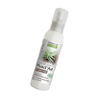 Hs Muscl'art Bio 100 ml of essential oil