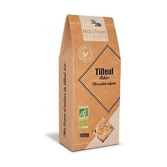 White linden sapwood tea 100 g