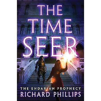 The Time Seer by Phillips & Richard