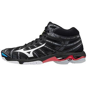 Mizuno Wave Voltage Mid V1GA196545 volleyball all year men shoes