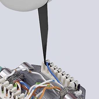 Knipex 97 40 10 IDC Werkzeuge Geeignet für UTP-Datenkabel, STP-Datenkabel, LSA PLUS 0,4 bis 0,8 mm