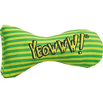 Yeowww Stinkies Stripes - 3 inch