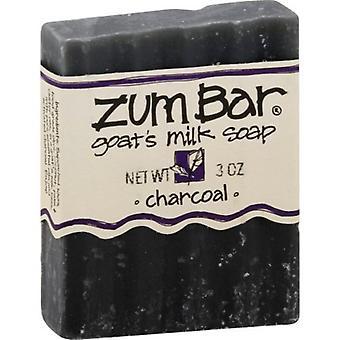 Zum Bar Goat's Milk Soap Charcoal