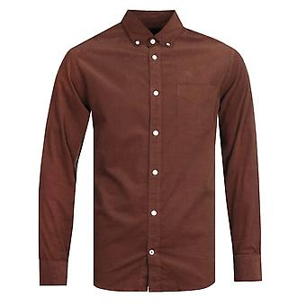 NN07 Levon 5723 Brown Shirt