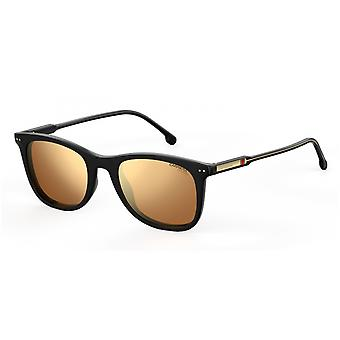 Sunglasses Unisex 197/S black with brown glasses