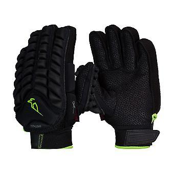 Kookaburra 2019 Team Siege Hockey Handguard Glove Protection Black