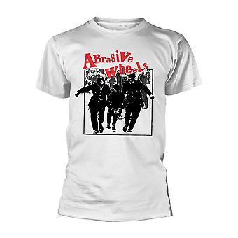 Abrasive Wheels Juvenile (White) Official Tee T-Shirt Unisex