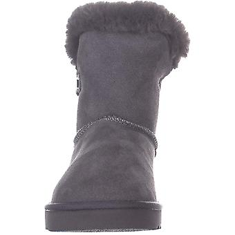 Style & Co. Tiny Bootie Women's Boots Dark Grey Size 9 M