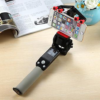 360 Grad Rotation Selfie Stick Wireless Bluetooth 4.0 Wireless Remote