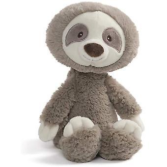 """Gund Baby Toothpick Sloth 12"""" Plush Toy"""