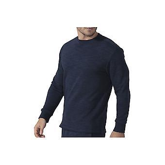 Reebok TE Marble Group Crew DU3776 universelle hele året mænd sweatshirts